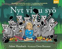Cover for Nyt vittu syö