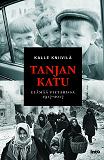 Cover for Tanjan katu