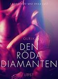 Cover for Den röda diamanten - erotisk novell
