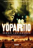 Cover for Yöpartio