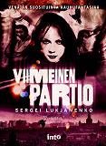Cover for Viimeinen Partio