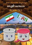 Cover for Den grå kastrullen reser till Iran