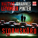 Cover for Stormskörd