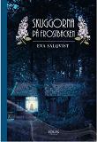 Cover for Skuggorna på Frostbacken