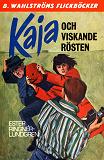 Cover for Kaja 7 - Kaja och viskande rösten