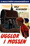 Cover for Ugglor i mossen