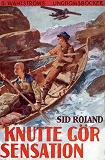Cover for Knutte 2 - Knutte gör sensation