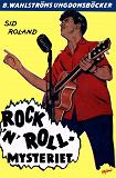 Cover for Vi tre 1 - Rock'n'roll-mysteriet