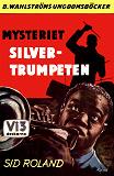 Cover for Vi tre 2 - Mysteriet Silvertrumpeten