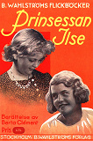 Cover for Prinsessan Ilse