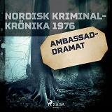 Cover for Ambassad-dramat
