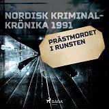 Cover for Prästmordet i Runsten