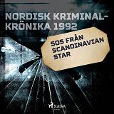 Cover for SOS från Scandinavian Star