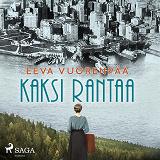 Cover for Kaksi rantaa