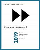Cover for Konjunkturrådets rapport 2019: Kommunernas framtid