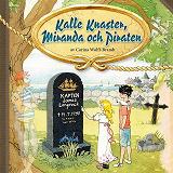 Cover for Kalle Knaster, Miranda och Piraten