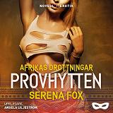 Cover for Provhytten