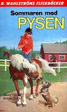 Cover for Pysen 2 - Sommaren med Pysen