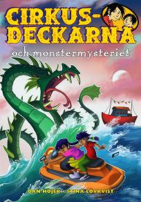 Cover for Cirkusdeckarna och monstermysteriet
