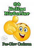 Cover for 64 Roliga Historier