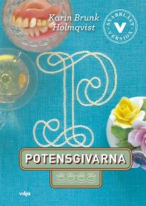 Cover for Potensgivarna (lättläst)
