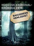 Cover for Bakugnens hemlighet
