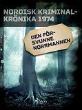 Cover for Den försvunne norrmannen