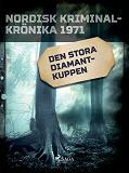 Cover for Den stora diamantkuppen