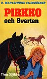 Cover for Pirkko 2 - Pirkko och Svarten