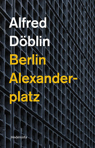 Cover for Berlin Alexanderplatz