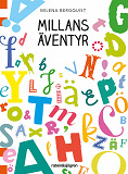 Cover for Millans äventyr