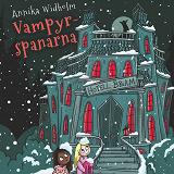 Cover for Spanarna 5: Vampyrspanarna