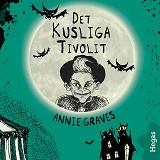 Cover for Mardrömsklubben 5: Det kusliga tivolit