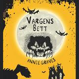 Cover for Mardrömsklubben 6: Vargens bett