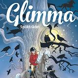 Cover for Spökträdet