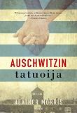 Cover for Auschwitzin tatuoija