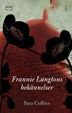 Cover for Frannie Langtons bekännelser