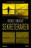 Cover for Sekreteraren