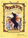 Cover for Fröken Spöke och den hemska hästen