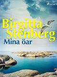 Cover for Mina öar