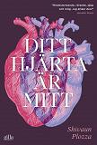 Cover for Ditt hjärta är mitt