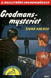 Cover for Tvillingdetektiverna 25 - Grodmans-mysteriet