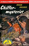 Cover for Tvillingdetektiverna 26 - Chiffer-mysteriet