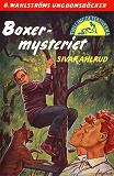 Cover for Tvillingdetektiverna 27 - Boxer-mysteriet