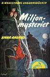 Cover for Tvillingdetektiverna 29 - Miljon-mysteriet