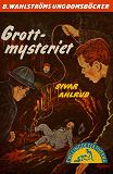 Cover for Tvillingdetektiverna 30 - Grott-mysteriet