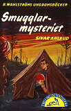 Cover for Tvillingdetektiverna 32 - Smugglar-mysteriet