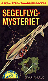 Cover for Tvillingdetektiverna 43 - Segelflyg-mysteriet