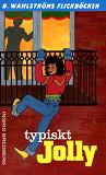 Cover for Jolly 10 - Typiskt, Jolly