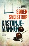 Cover for Kastanjemannen